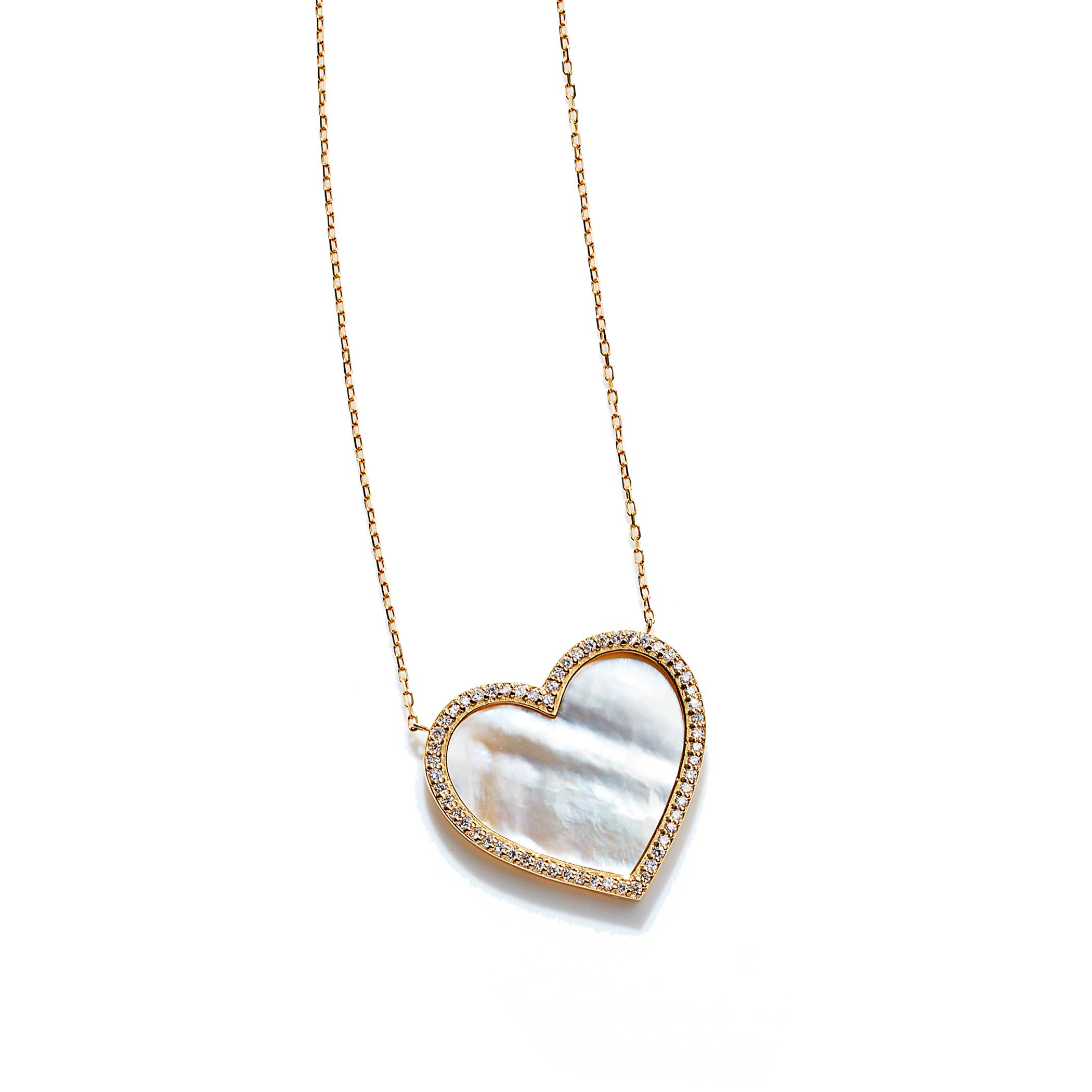 Magic hour necklace 詳細画像 White 1