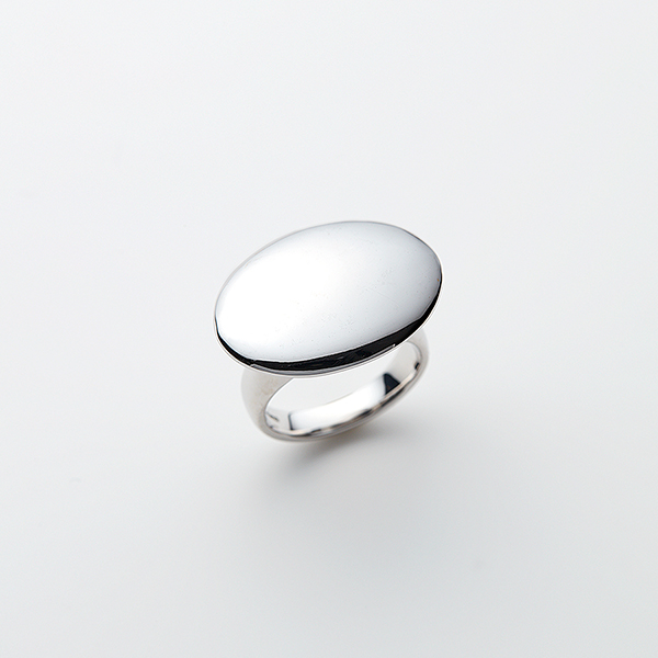 Cushion ring(oval)