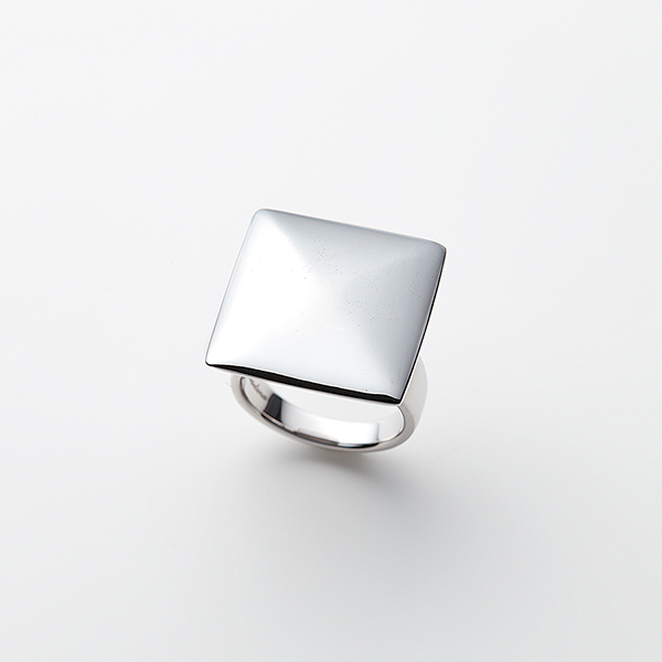 Cushion ring(square)