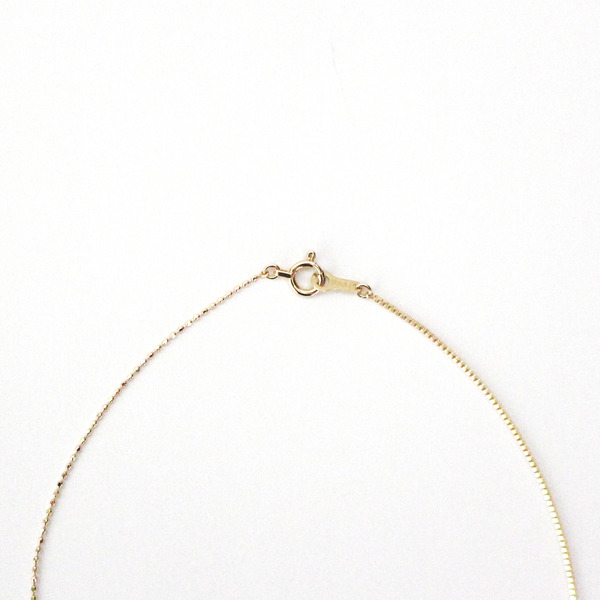 One love necklace 詳細画像