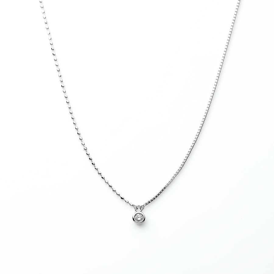 2021 Christmas Limited necklace