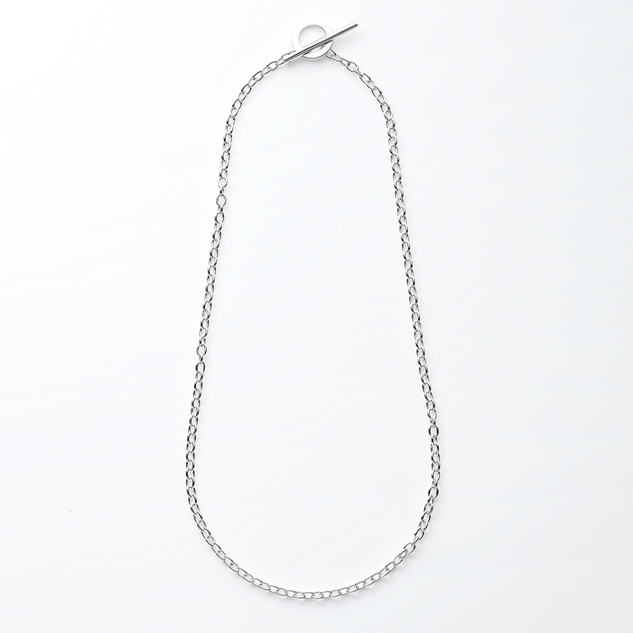 Connection necklace 詳細画像 Silver 1