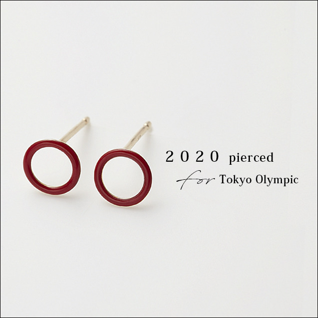<NEW ARRIVAL>2020 pierced